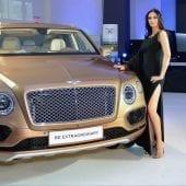 Mihaela Tudorica brand manager Bentley e1464695700377 170x170 - Bentley Bentayga – Momentul zero în România