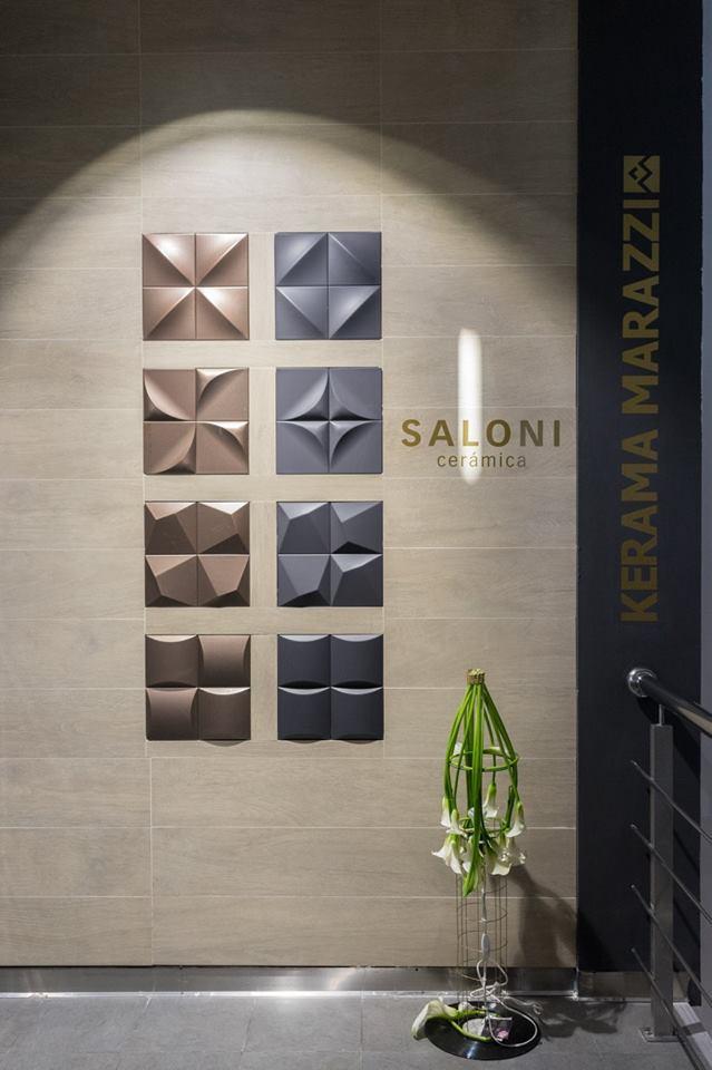 Saloni Ceramica - Delta Studio Design EXPO ediția a II-a