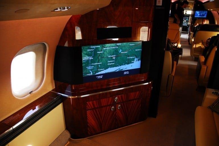16171 770x515 - Lineage 1000E - Skyacht One Executive Jet