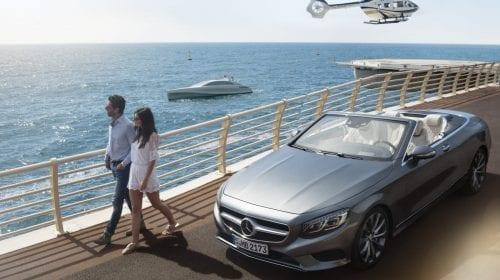 Mercedes Silver Arrow 460 – Granturismo