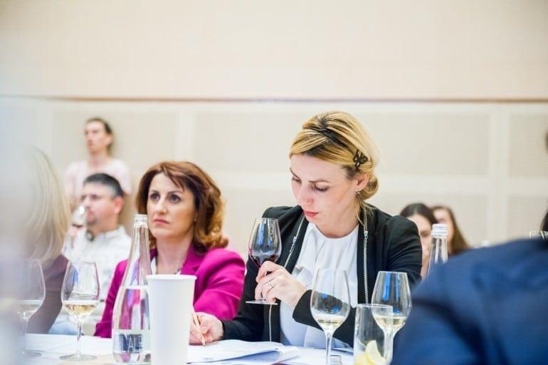 DSC 2650 770x512 - Women in Wine Business, ediţie de excepție Wine-Wine Evenings