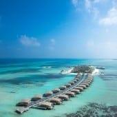 Finolhu Villas 1 170x170 - Paradisul redefinit: Vilele Finolhu – primul resort de lux din lume alimentat cu energie solară.