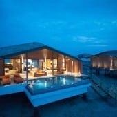 Finolhu Villas 5 170x170 - Paradisul redefinit: Vilele Finolhu – primul resort de lux din lume alimentat cu energie solară.