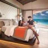 Finolhu Villas 6 170x170 - Paradisul redefinit: Vilele Finolhu – primul resort de lux din lume alimentat cu energie solară.