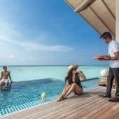 Finolhu Villas 7 170x170 - Paradisul redefinit: Vilele Finolhu – primul resort de lux din lume alimentat cu energie solară.