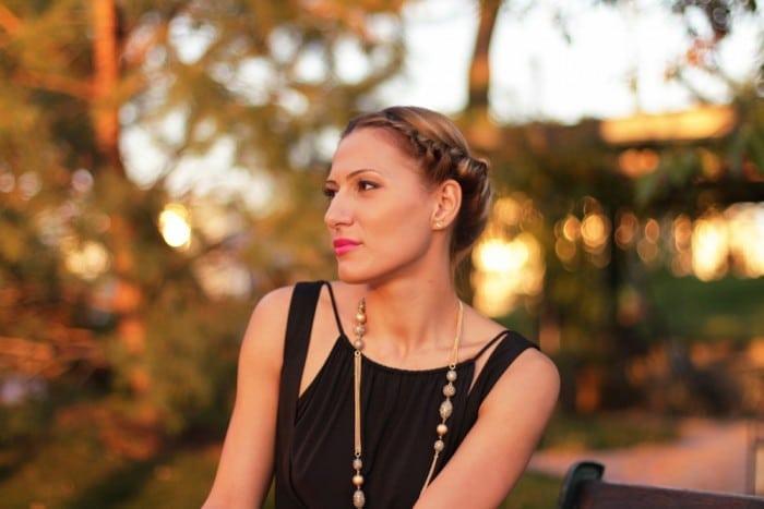 Georgiana Schmutzer, Trip Tailor – Despre excursia sufletului