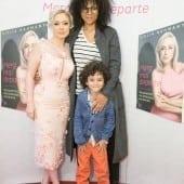 """Nadine Giulia Nahmany 170x170 - Giulia Nahmany a lansat cartea """"Merg mai departe - mai puternică, mai sănătoasă, mai fericită"""""""