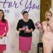"""discurs giulia nahmany 170x170 - Giulia Nahmany a lansat cartea """"Merg mai departe - mai puternică, mai sănătoasă, mai fericită"""""""