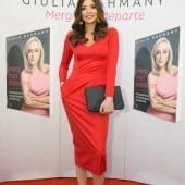 """ilinca obadescu giulia nahmany 170x170 - Giulia Nahmany a lansat cartea """"Merg mai departe - mai puternică, mai sănătoasă, mai fericită"""""""