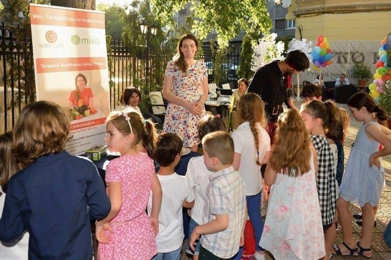 img 1 770x513 - Miko Children Party, un concept care îmbină sănătatea cu distracția