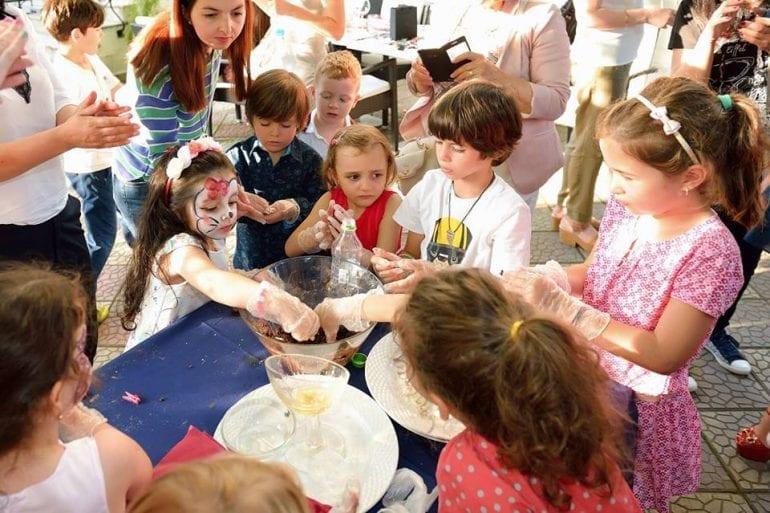img 3 1 770x513 - Miko Children Party, un concept care îmbină sănătatea cu distracția