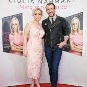 """stephan pelger giulia nahmany 5 170x170 - Giulia Nahmany a lansat cartea """"Merg mai departe - mai puternică, mai sănătoasă, mai fericită"""""""