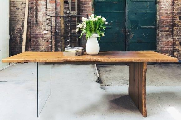 Massa a lansat o nouă colecție de piese de mobilier unice
