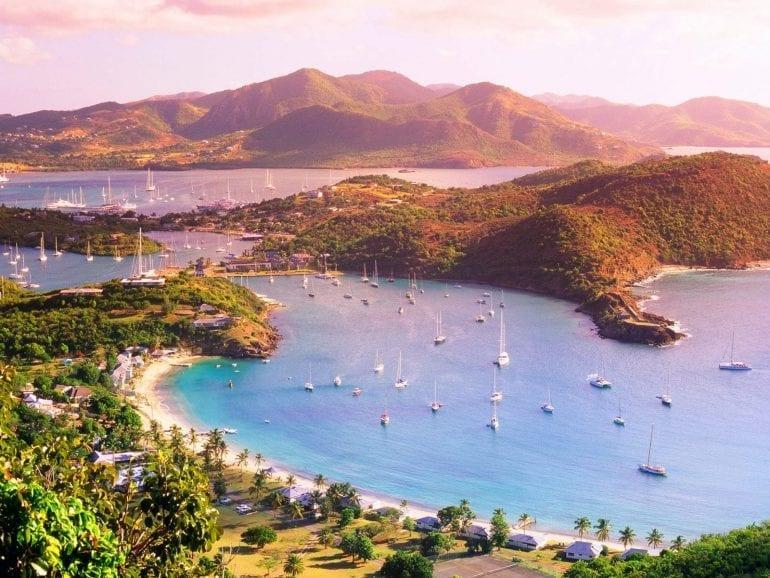 1 - Antigua
