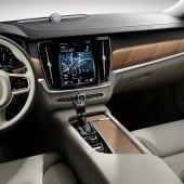 170073 Interior cockpit Volvo S90 V90 170x170 - Volvo S90 - Pentru cei care iubesc condusul și care iubesc să se lase conduși