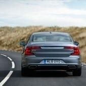 170080 Location Rear Volvo S90 Mussel Blue 170x170 - Volvo S90 - Pentru cei care iubesc condusul și care iubesc să se lase conduși