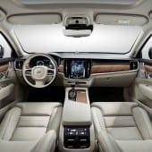 170101 Interior Blond Volvo S90 V90 170x170 - Volvo S90 - Pentru cei care iubesc condusul și care iubesc să se lase conduși