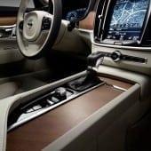 170144 Interior Tunnel Console Volvo S90 V90 170x170 - Volvo S90 - Pentru cei care iubesc condusul și care iubesc să se lase conduși