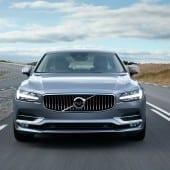 170165 Location Volvo S90 Front Mussel Blue 170x170 - Volvo S90 - Pentru cei care iubesc condusul și care iubesc să se lase conduși