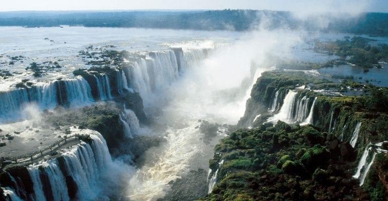 2 - Iguazu