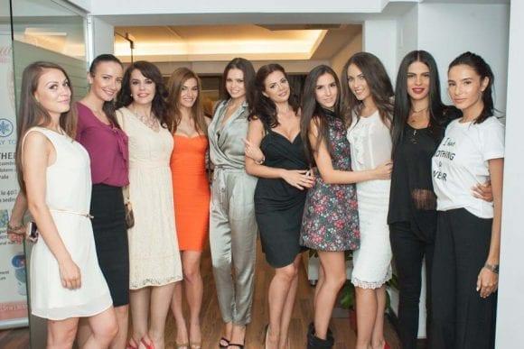 BeautyX – Un nou centru de remodelare corporală, în zona Herăstrău