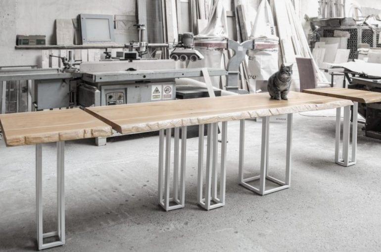 3dt3 1024x678 770x510 - Massa a lansat o nouă colecție de piese de mobilier unice