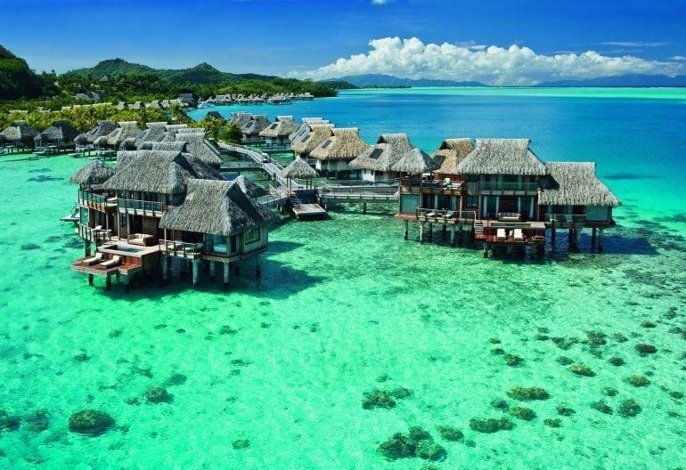5-Bora Bora