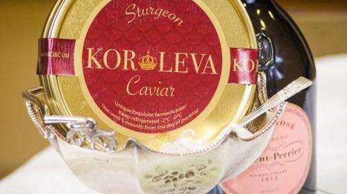 Koroleva Caviar  –  Savoir-faire, ca sursă de excelență