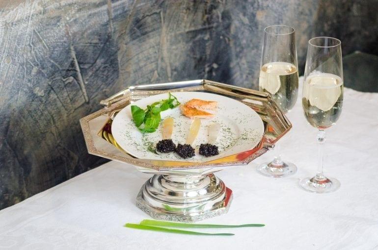 DSC7608 770x510 - Koroleva Caviar  -  Savoir-faire, ca sursă de excelență