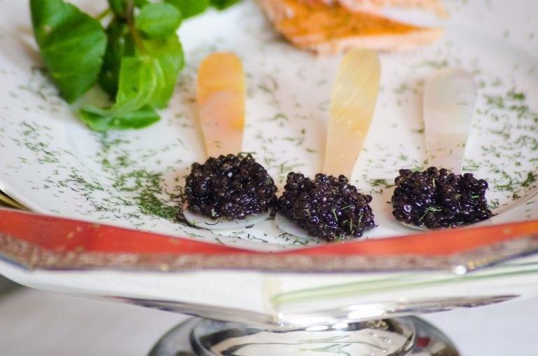DSC7611 770x510 - Koroleva Caviar  -  Savoir-faire, ca sursă de excelență