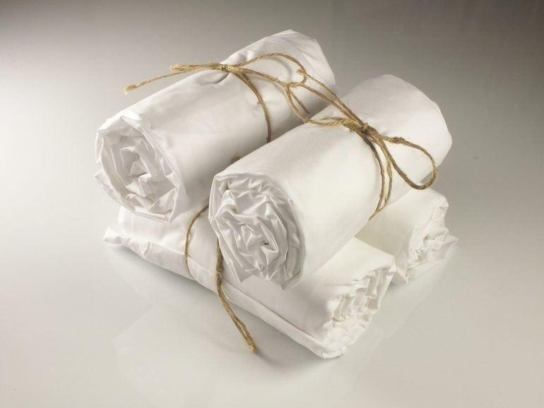Egyptian Cotton Fabric Bundles 770x578 - Bumbacul egiptean - Celălalt tezaur al Văii Nilului