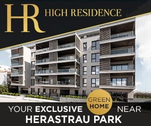 High Residence