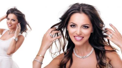 Swiss Diamond, un parcurs pavat cu diamante alături de Silvia Ababe