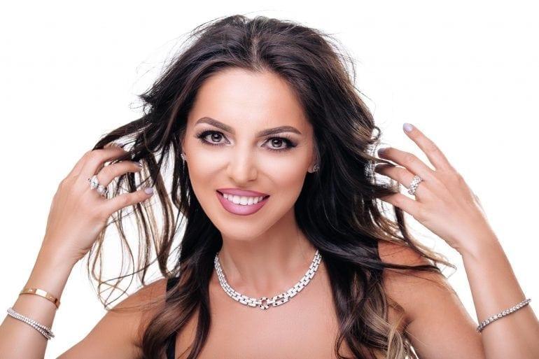 IMG 5702 Edit 770x513 - Swiss Diamond, un parcurs pavat cu diamante alături de Silvia Ababe