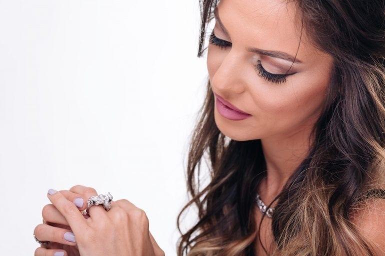 IMG 5731 770x513 - Swiss Diamond, un parcurs pavat cu diamante alături de Silvia Ababe