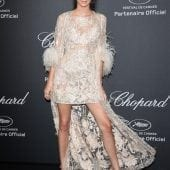 Kendall Jenner in Chopard 8897 170x170 - Chopard WILD Party, cu Diana Ross și Mark Ronson