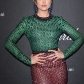 Kristina Bazan in Chopard 8908 170x170 - Chopard WILD Party, cu Diana Ross și Mark Ronson