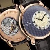 Métiers d'Art Elégance Sartoriale watch by Vacheron Constantin 2016 5 model 170x170 - Vacheron Constantin - Métiers d'Art Elégance Sartoriale