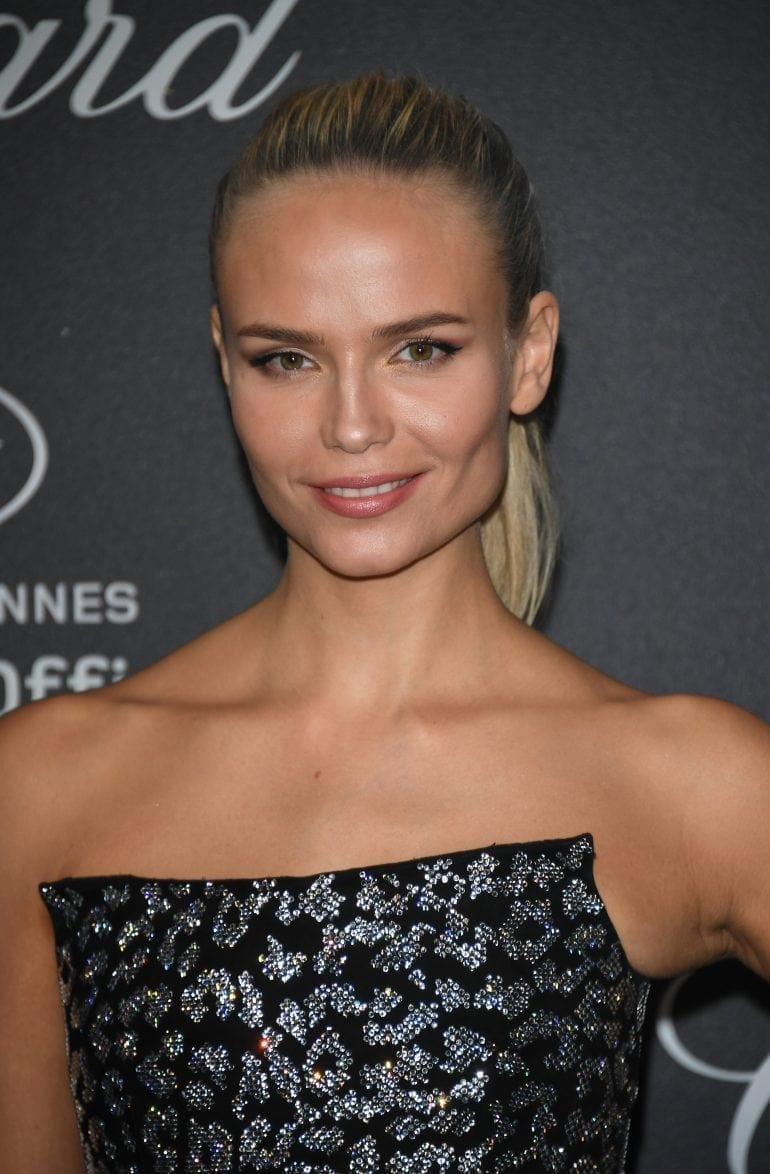 Natasha Poly 8910 770x1174 - Chopard WILD Party, cu Diana Ross și Mark Ronson