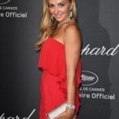 Tatiana Navka in Chopard 8914 170x170 - Chopard WILD Party, cu Diana Ross și Mark Ronson