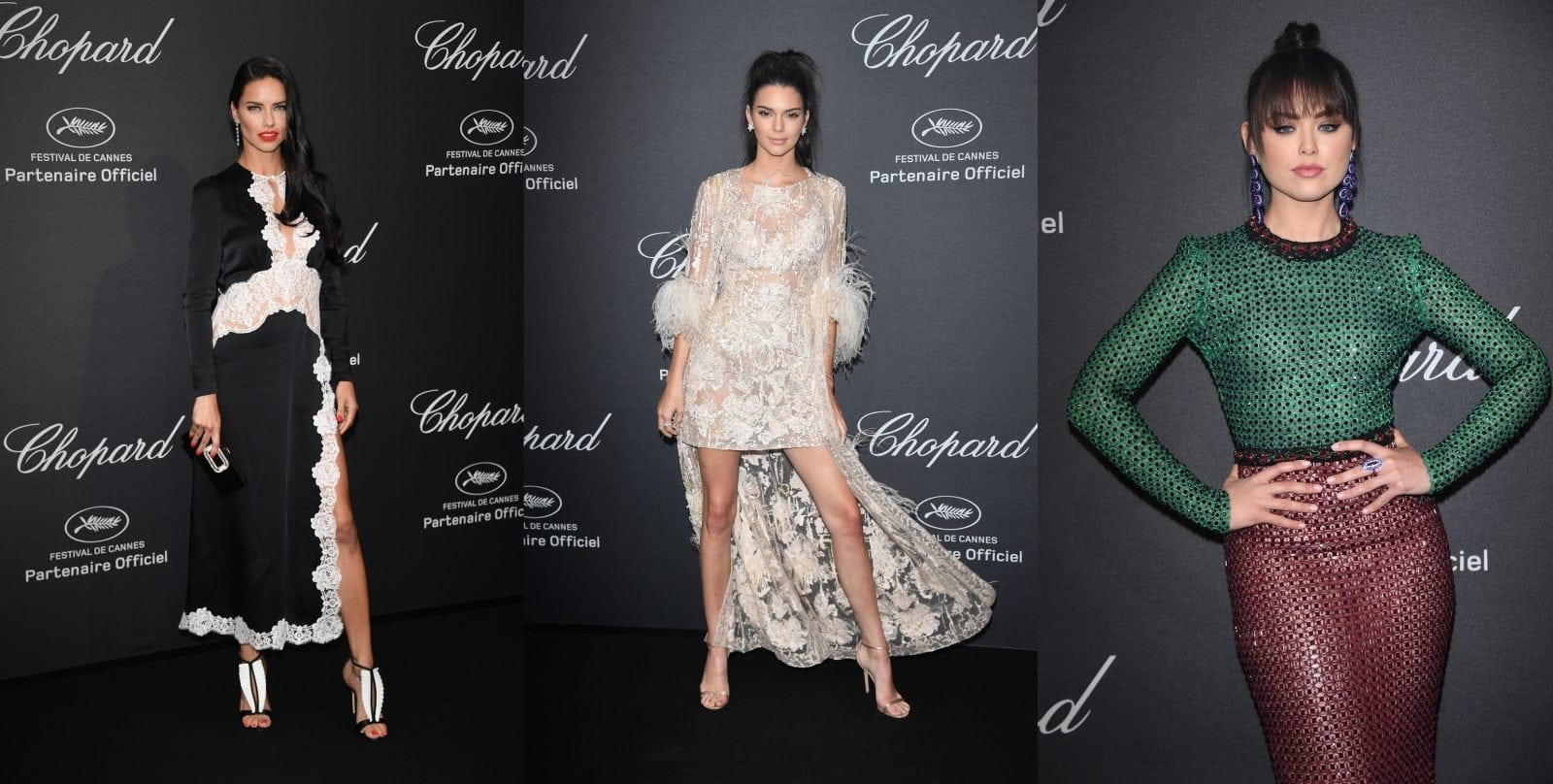 cats - Chopard WILD Party, cu Diana Ross și Mark Ronson