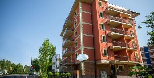 Residence Vila Ovidiu