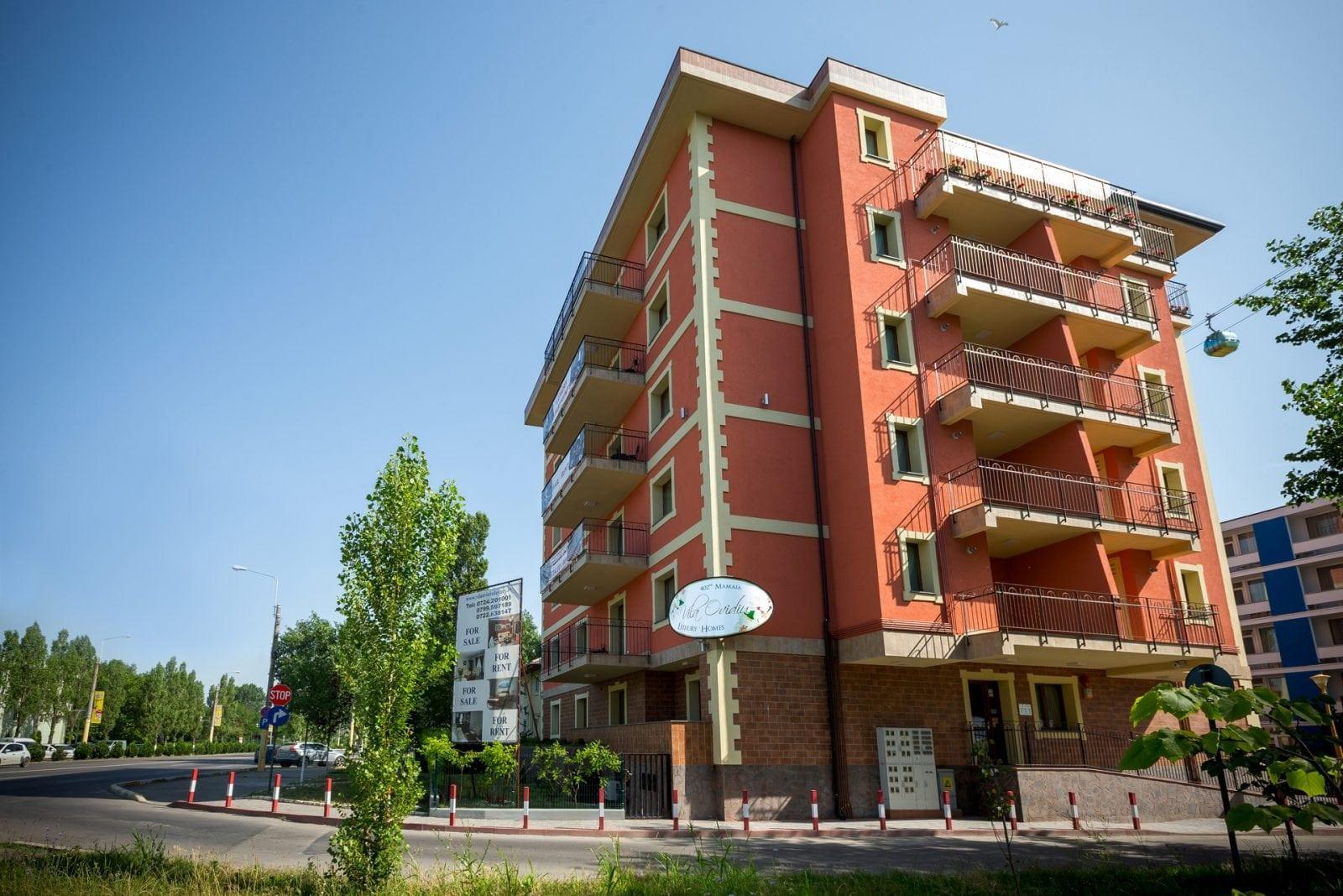1DX 5928 as Smart Object 1 - Residence Vila Ovidiu