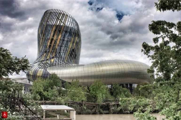 1acow 770x513 - La Cité du Vin – Orașul Vinului