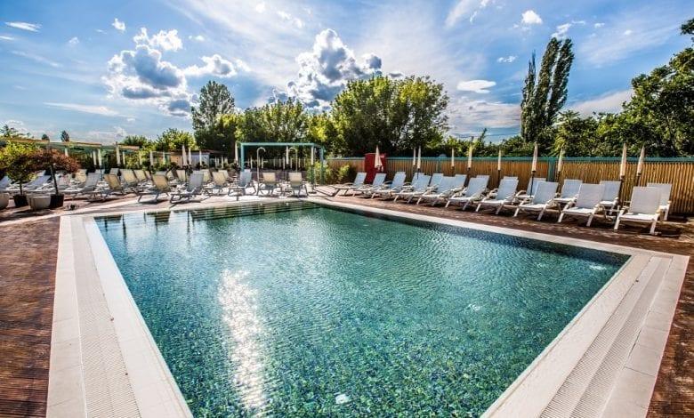 Younivers Summer Club, cel mai nou hotspot al Bucureștiului
