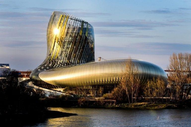9613174 15460830 770x514 - La Cité du Vin – Orașul Vinului