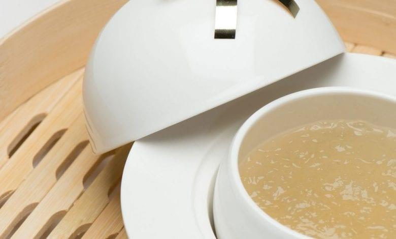 Supa de cuib de rândunică
