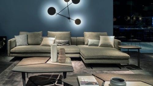 Mobilier de lux la iSaloni Milano 2016 – prin Delta Studio