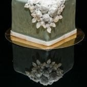 Baroc II 170x170 - Hedonismul Artei Efemere by Maison V. Cakes of Art