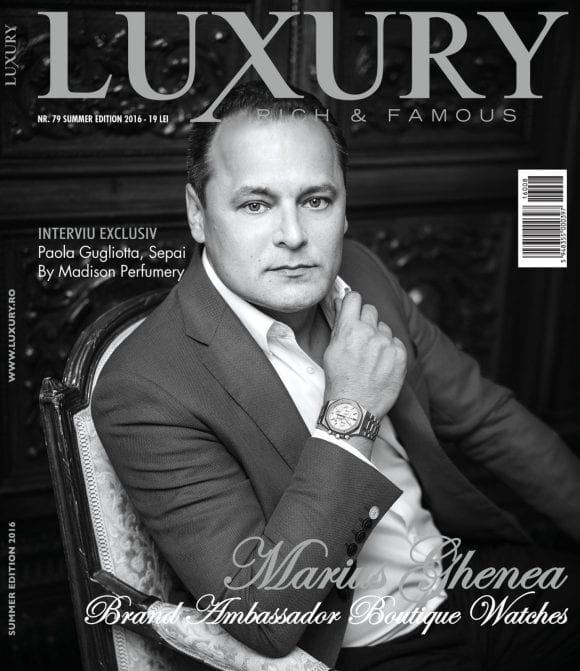 LUXURY Nr. 79 | Summer edition 2016